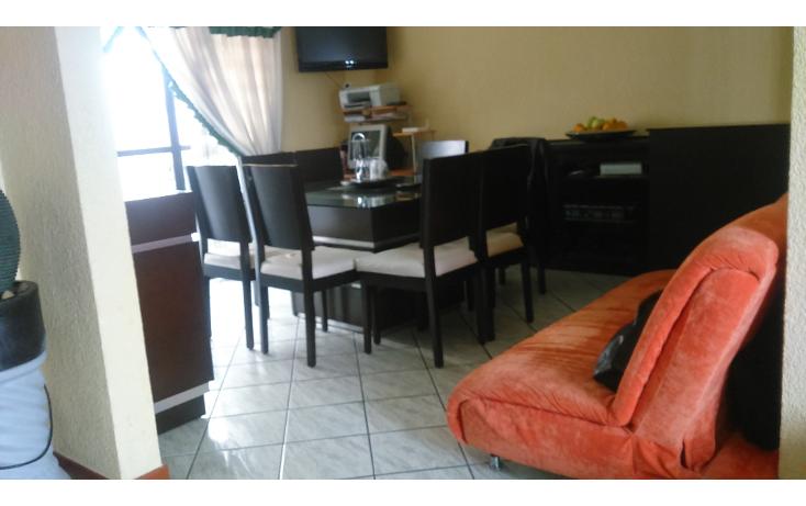 Foto de casa en venta en  , cholula de rivadabia centro, san pedro cholula, puebla, 1759704 No. 06