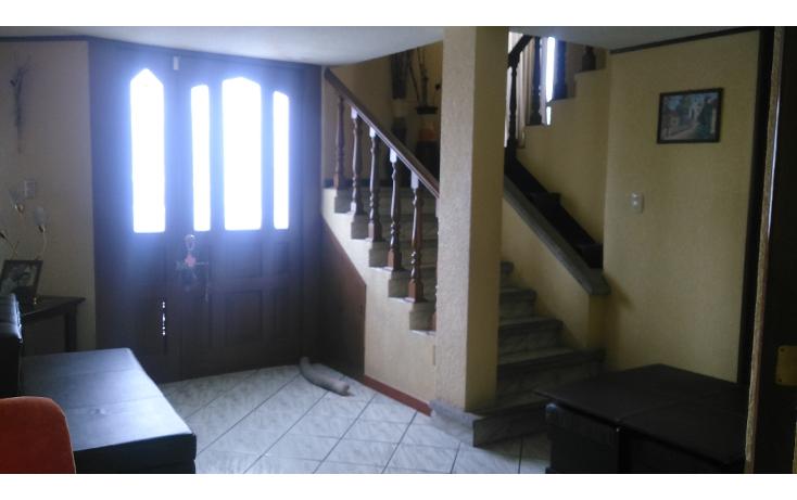 Foto de casa en venta en  , cholula de rivadabia centro, san pedro cholula, puebla, 1759704 No. 07