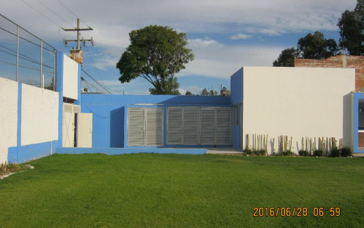 Foto de terreno comercial en renta en, cholula de rivadabia centro, san pedro cholula, puebla, 1794462 no 05