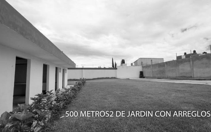 Foto de terreno habitacional en renta en  , cholula de rivadabia centro, san pedro cholula, puebla, 2044214 No. 01