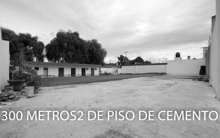 Foto de terreno habitacional en renta en  , cholula de rivadabia centro, san pedro cholula, puebla, 2044214 No. 03