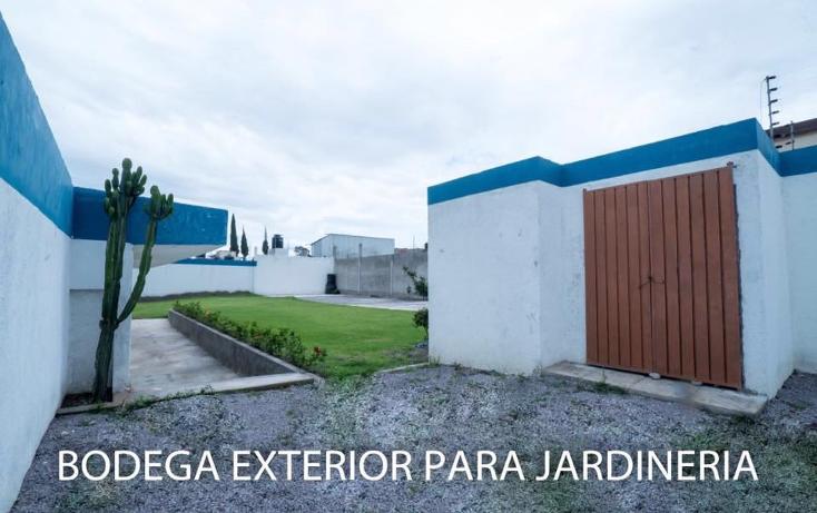 Foto de terreno habitacional en renta en  , cholula de rivadabia centro, san pedro cholula, puebla, 2044214 No. 04