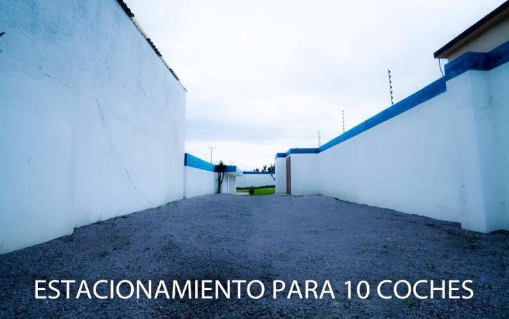 Foto de terreno habitacional en renta en  , cholula de rivadabia centro, san pedro cholula, puebla, 2044214 No. 06