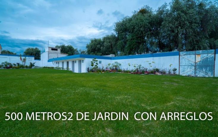 Foto de terreno habitacional en renta en  , cholula de rivadabia centro, san pedro cholula, puebla, 2044214 No. 07