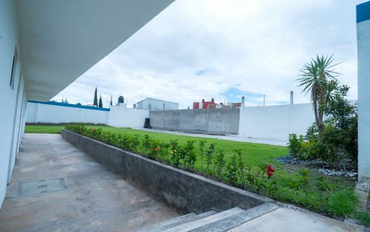 Foto de terreno habitacional en renta en  , cholula de rivadabia centro, san pedro cholula, puebla, 2044214 No. 08