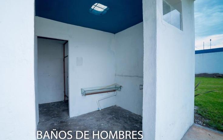 Foto de terreno habitacional en renta en  , cholula de rivadabia centro, san pedro cholula, puebla, 2044214 No. 13