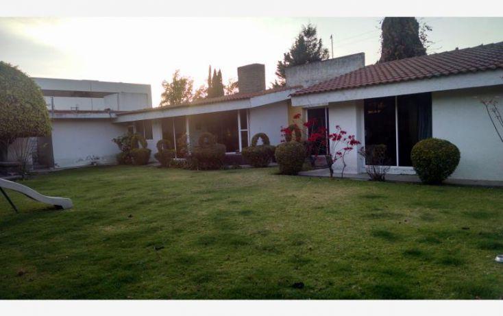 Foto de casa en venta en cholula, exhacienda la carcaña, san pedro cholula, puebla, 1628866 no 01