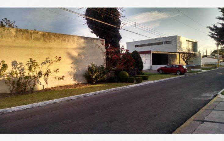 Foto de casa en venta en cholula, exhacienda la carcaña, san pedro cholula, puebla, 1628866 no 05