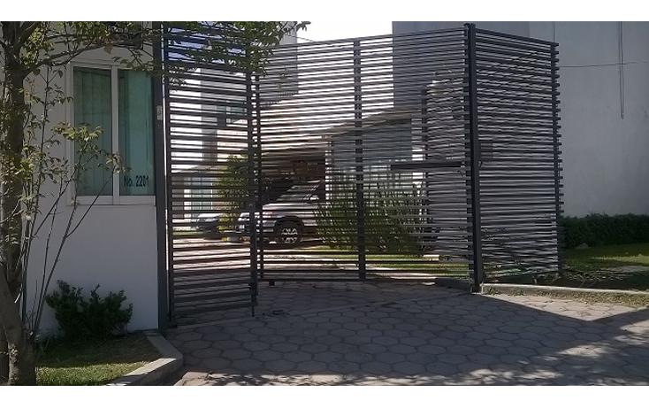Foto de casa en venta en  , cholula, san pedro cholula, puebla, 1102907 No. 01