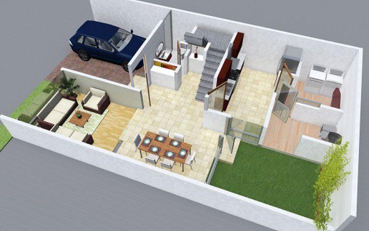 Foto de casa en venta en, cholula, san pedro cholula, puebla, 1102907 no 04