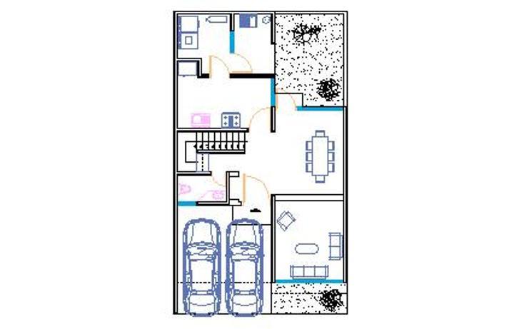 Foto de casa en venta en  , cholula, san pedro cholula, puebla, 1102907 No. 09
