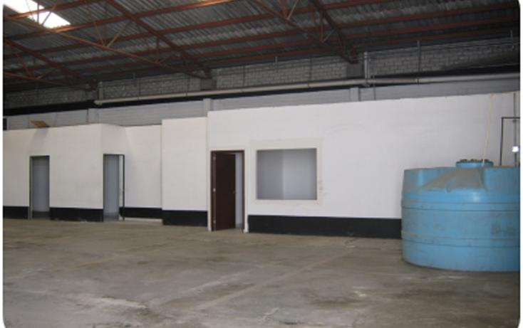 Foto de nave industrial en renta en  , cholula, san pedro cholula, puebla, 1127151 No. 02