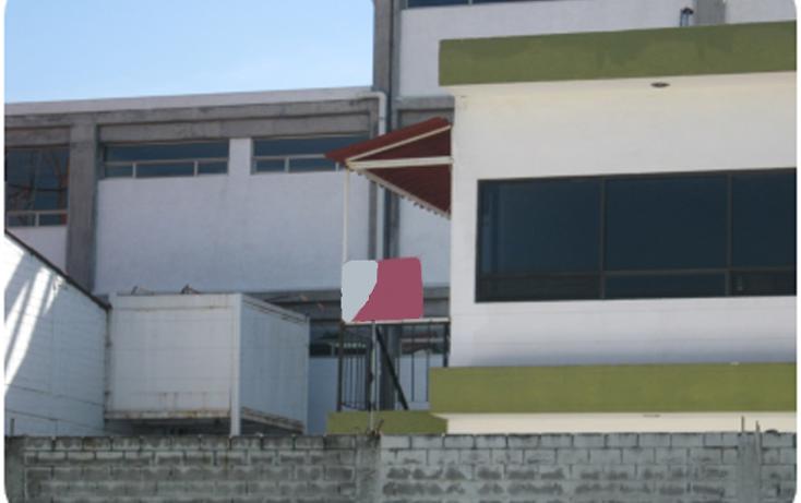 Foto de nave industrial en renta en  , cholula, san pedro cholula, puebla, 1127151 No. 03