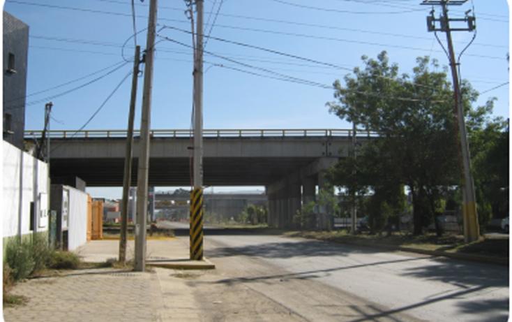 Foto de nave industrial en renta en  , cholula, san pedro cholula, puebla, 1127151 No. 04