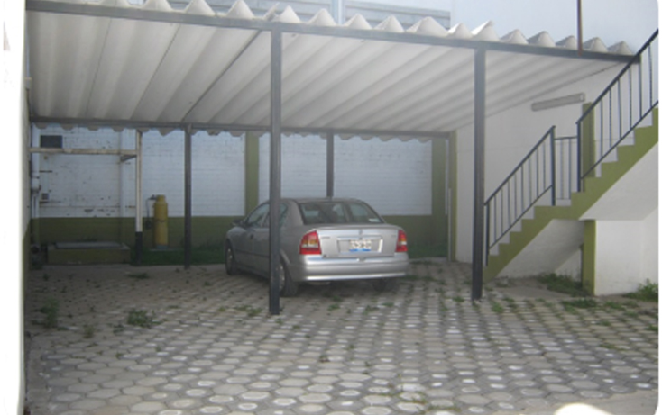 Foto de nave industrial en renta en  , cholula, san pedro cholula, puebla, 1127151 No. 05