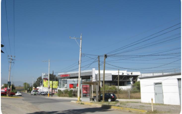 Foto de nave industrial en renta en  , cholula, san pedro cholula, puebla, 1127151 No. 06