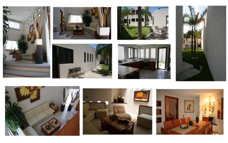 Foto de casa en venta en  , cholula, san pedro cholula, puebla, 1127853 No. 06
