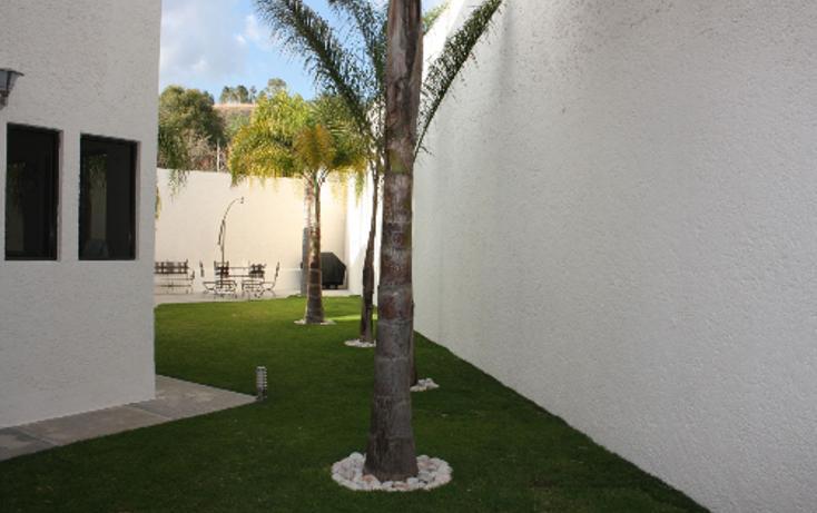 Foto de casa en venta en  , cholula, san pedro cholula, puebla, 1127853 No. 07