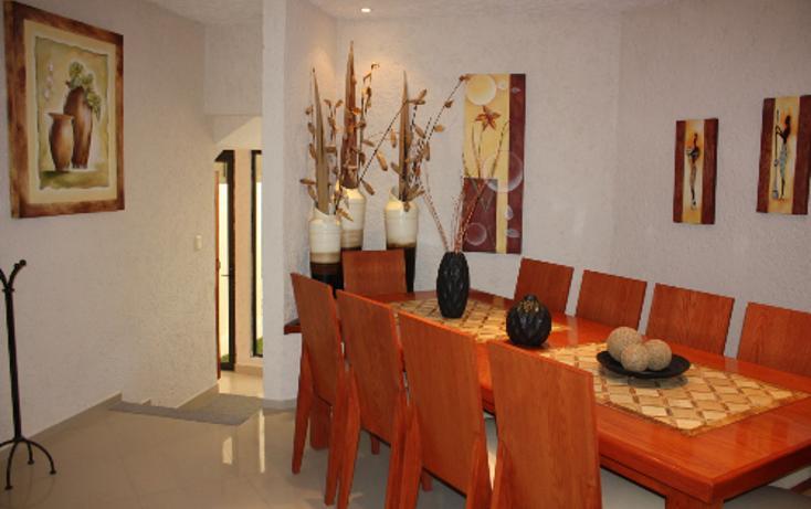 Foto de casa en venta en  , cholula, san pedro cholula, puebla, 1127853 No. 08