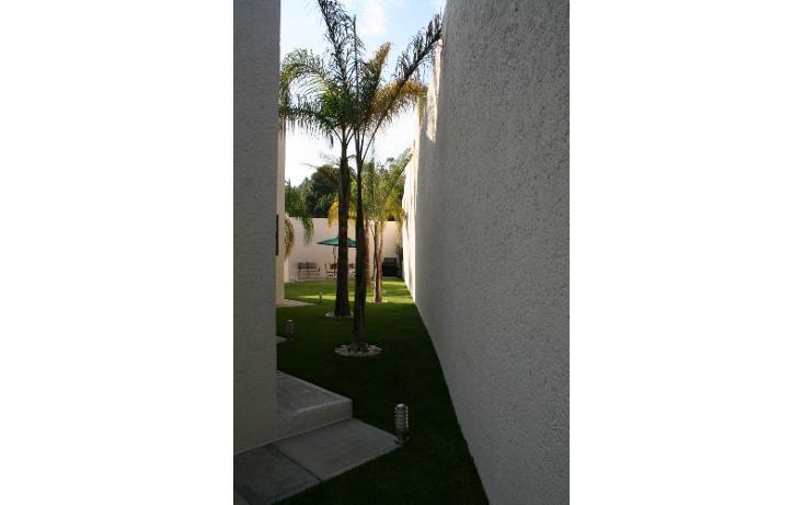 Foto de casa en venta en  , cholula, san pedro cholula, puebla, 1127853 No. 100