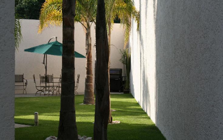 Foto de casa en venta en  , cholula, san pedro cholula, puebla, 1127853 No. 101