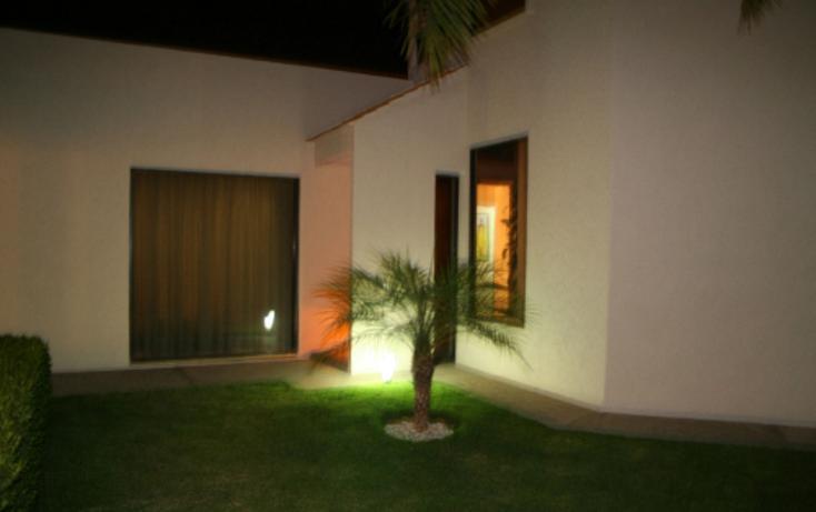Foto de casa en venta en  , cholula, san pedro cholula, puebla, 1127853 No. 107