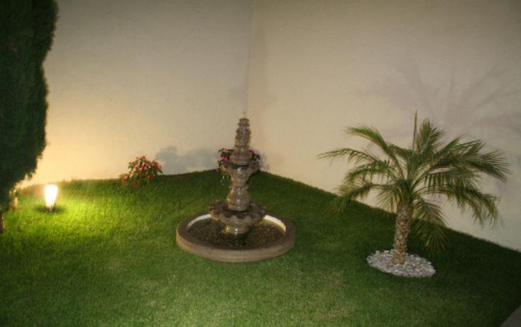 Foto de casa en venta en  , cholula, san pedro cholula, puebla, 1127853 No. 109