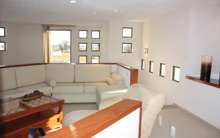 Foto de casa en venta en  , cholula, san pedro cholula, puebla, 1127853 No. 15