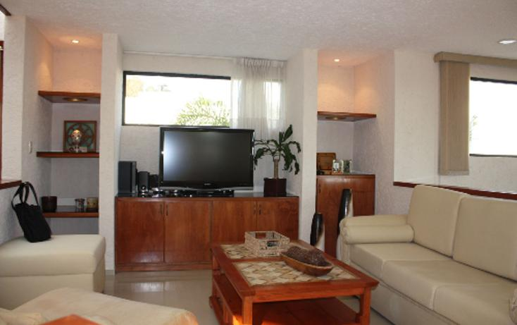 Foto de casa en venta en  , cholula, san pedro cholula, puebla, 1127853 No. 16