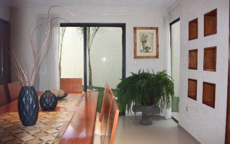 Foto de casa en venta en  , cholula, san pedro cholula, puebla, 1127853 No. 21