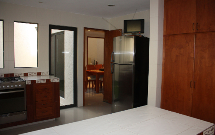 Foto de casa en venta en  , cholula, san pedro cholula, puebla, 1127853 No. 22