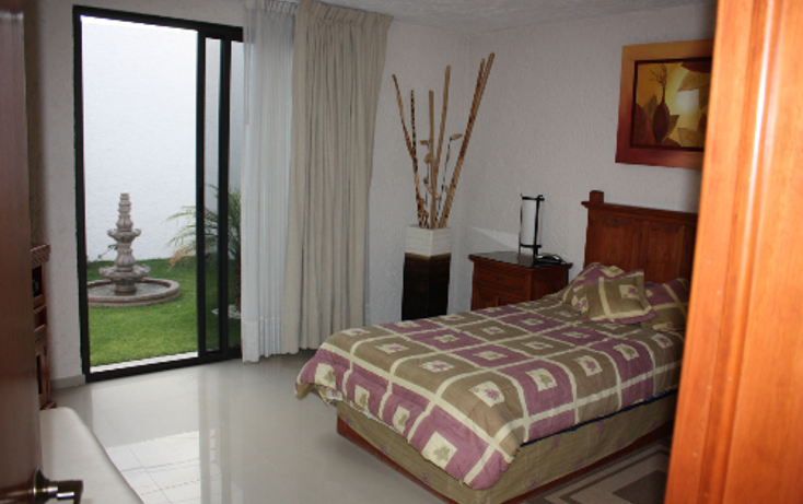 Foto de casa en venta en  , cholula, san pedro cholula, puebla, 1127853 No. 23