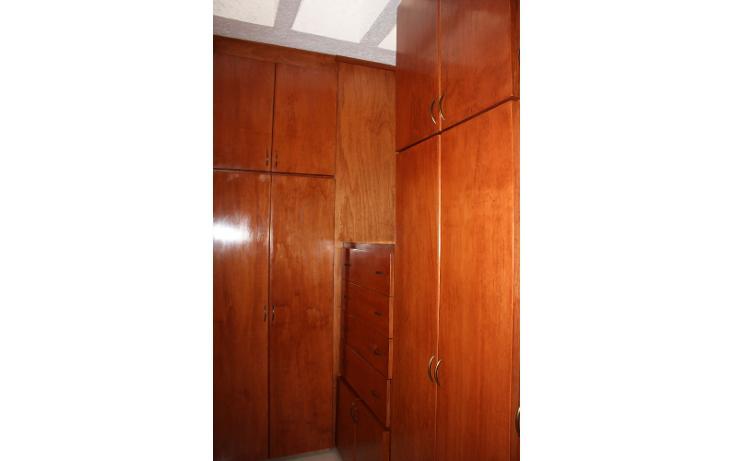 Foto de casa en venta en  , cholula, san pedro cholula, puebla, 1127853 No. 27