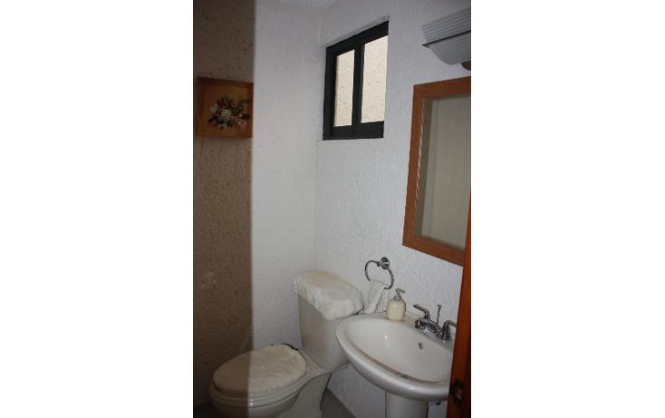 Foto de casa en venta en  , cholula, san pedro cholula, puebla, 1127853 No. 30