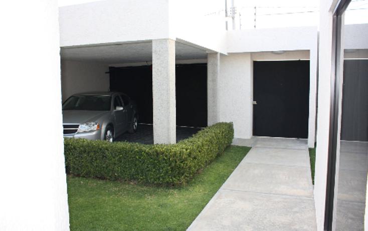Foto de casa en venta en  , cholula, san pedro cholula, puebla, 1127853 No. 31