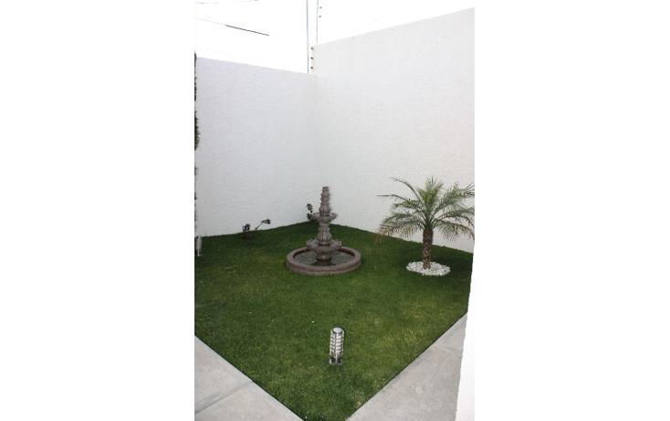 Foto de casa en venta en  , cholula, san pedro cholula, puebla, 1127853 No. 32