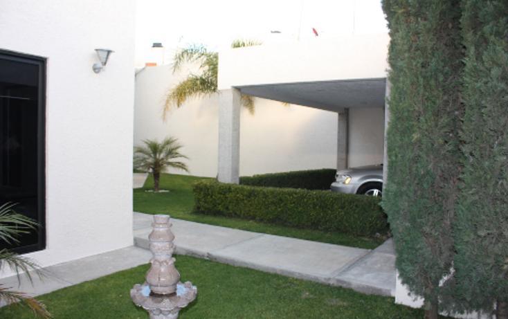 Foto de casa en venta en  , cholula, san pedro cholula, puebla, 1127853 No. 33