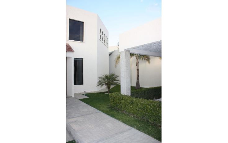 Foto de casa en venta en  , cholula, san pedro cholula, puebla, 1127853 No. 34