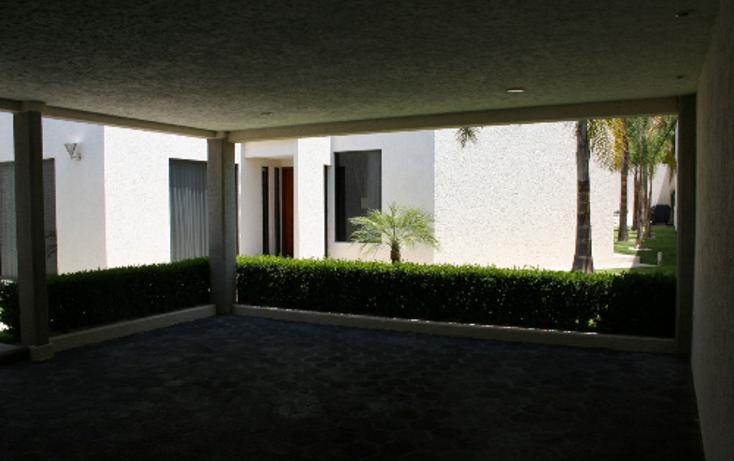 Foto de casa en venta en  , cholula, san pedro cholula, puebla, 1127853 No. 37
