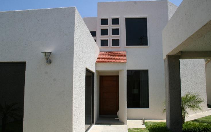 Foto de casa en venta en  , cholula, san pedro cholula, puebla, 1127853 No. 39