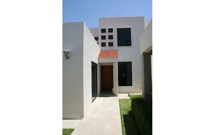 Foto de casa en venta en  , cholula, san pedro cholula, puebla, 1127853 No. 40