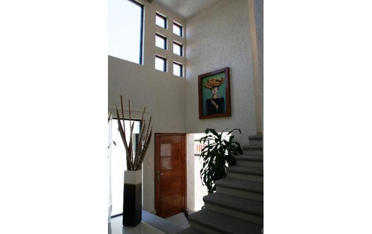 Foto de casa en venta en  , cholula, san pedro cholula, puebla, 1127853 No. 42