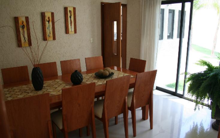 Foto de casa en venta en  , cholula, san pedro cholula, puebla, 1127853 No. 43