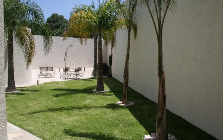 Foto de casa en venta en  , cholula, san pedro cholula, puebla, 1127853 No. 47