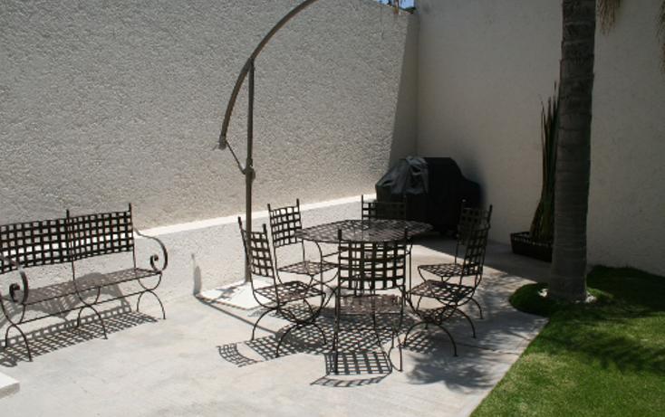 Foto de casa en venta en  , cholula, san pedro cholula, puebla, 1127853 No. 49