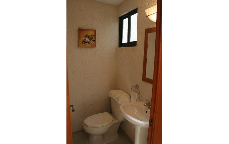 Foto de casa en venta en  , cholula, san pedro cholula, puebla, 1127853 No. 58