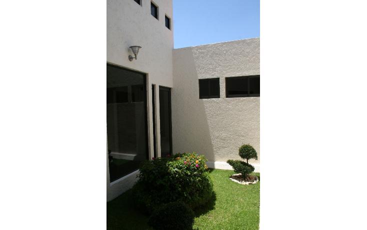 Foto de casa en venta en  , cholula, san pedro cholula, puebla, 1127853 No. 59