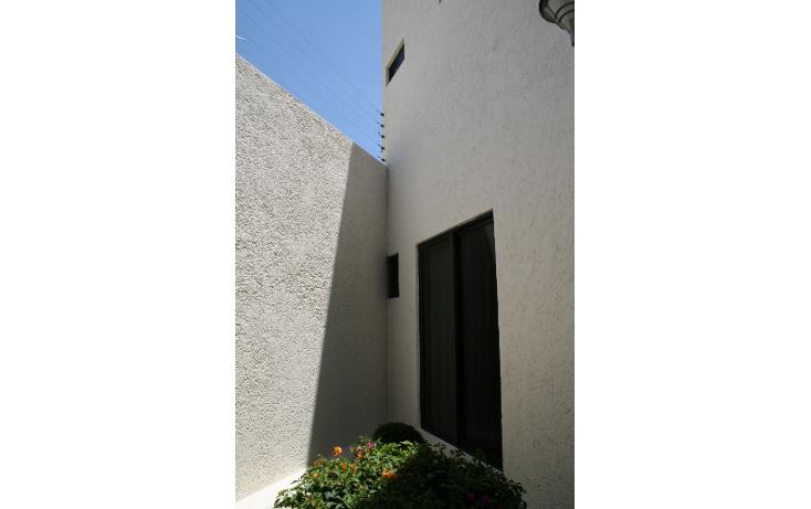 Foto de casa en venta en  , cholula, san pedro cholula, puebla, 1127853 No. 60