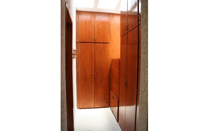 Foto de casa en venta en  , cholula, san pedro cholula, puebla, 1127853 No. 63