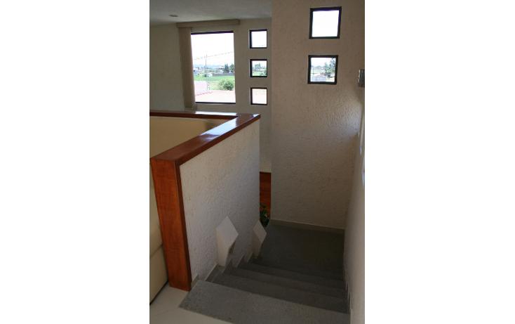 Foto de casa en venta en  , cholula, san pedro cholula, puebla, 1127853 No. 86